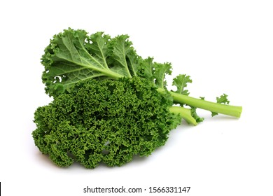 Eat kale to be healthy