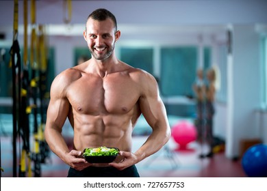 Gym Food Images, Stock Photos & Vectors   Shutterstock