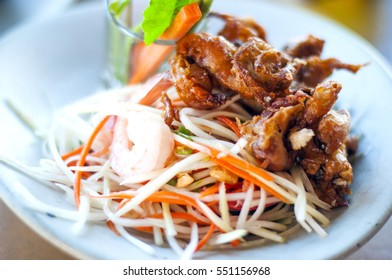 Thai Soft Shell Crab High Res Stock Images Shutterstock
