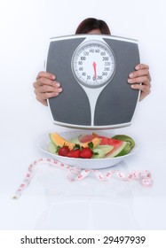 eating healthy helps in weight loss