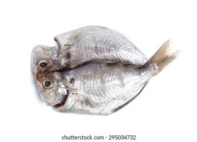 Ebodai of dried fish