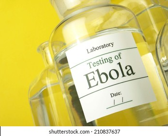 Ebola treatment