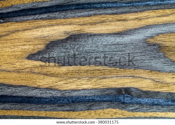 ebony wood background