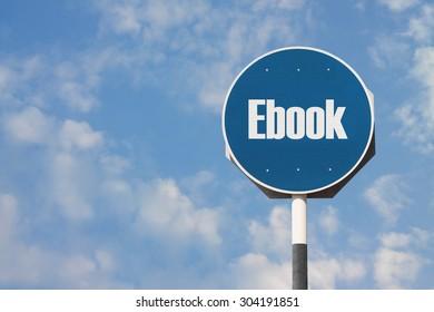 Ebook Sign