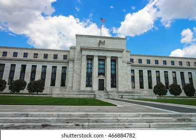 Eccles Building is located in Washington D.C., the United States. It is the headquarters of the Board of Governors of the Federal Reserve System. Previously, it was called the Federal Reserve Building