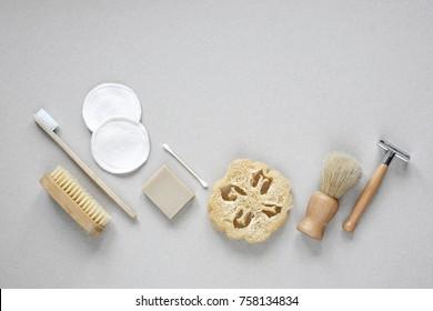 Eco Hygiene. Zero Waste Cleaning