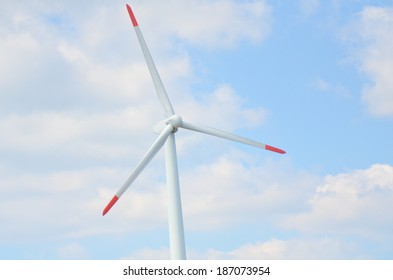 ecological energy