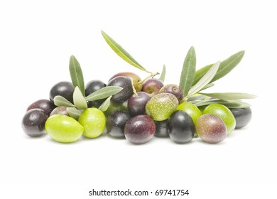 ecological olives