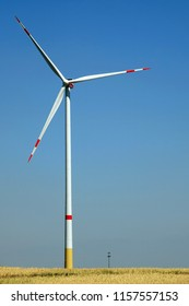 ecological wind turbine