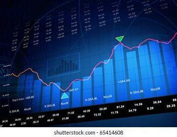 economy recovery