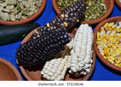 Ecuador Corn