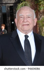 Ed Asner at the 59th Primetime Emmy Awards at the Shrine Auditorium. September 16, 2007 Los Angeles, CA Picture: Paul Smith / Featureflash