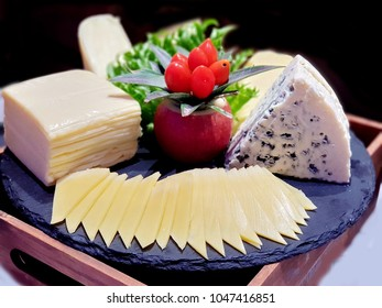 Edam Cheese, Edam and Gouda are both originally Dutch cheeses which melt well making them good for sauces, soups and toppings. Edam is a sweet-curd cheese made from part skimmed milk.