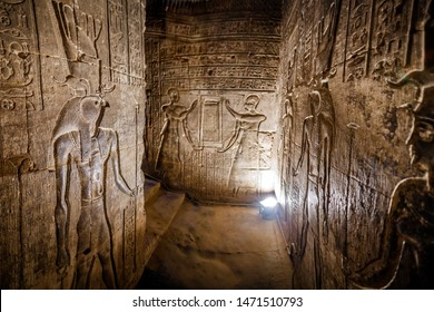 Egyptian Gods Stock Photos Images Photography Shutterstock