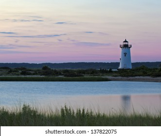 Edgartown Lighthouse, Martha's Vineyard, Ma.