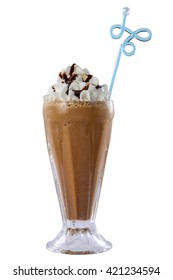 Edge-out Food ( Chocolate Ice Blended )