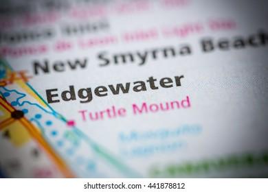 Edgewater. Florida. USA