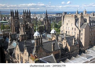 The Edinburgh, Scotland, UK
