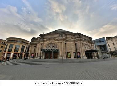 Edinburgh Street View