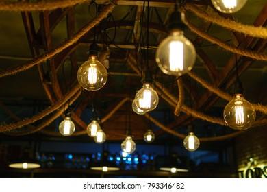 vintage christmas lights images stock photos vectors shutterstock