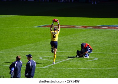 Afl Football Ground Images Stock Photos Amp Vectors