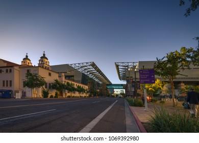 Editorial November 11, 2017: Phoenix Arizona Convention Center