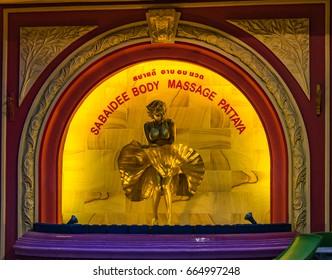 Fleshlights massage varberg