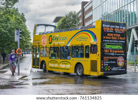dd840ce94778b2 Editorial Use Only Open Top Tour Stock Photo (Edit Now) 761134825 ...