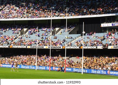 Editorial,Australian rules football  Grandstand