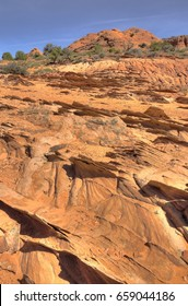 Edmeier's Secret, Paria Plateau, Vermilion Cliffs