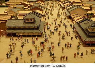 Edo Lifestyle