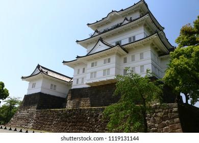Edo Period Odawara Castle