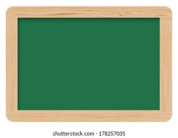 education board, Learning Green Board