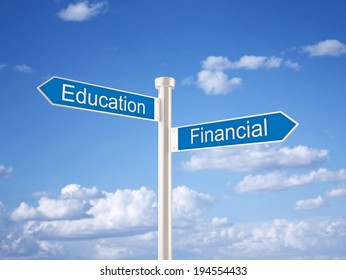 Education and Financial
