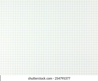 Education notebook grid texture background -