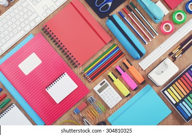 Education or school background