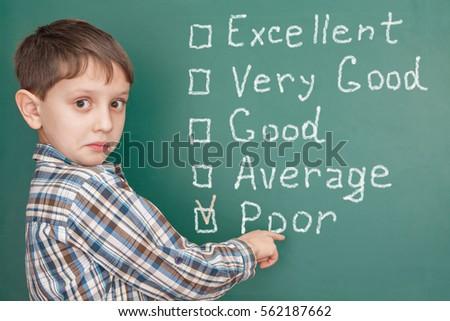 having a good education