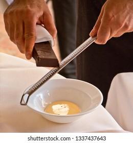 eggnog italian zabaione