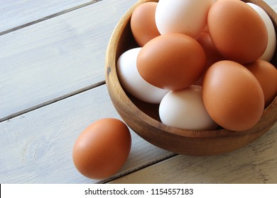 A lot of eggs