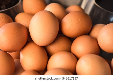 eggs for cooking