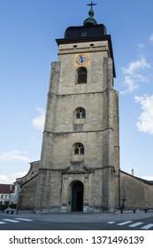 Eglise Sainte-Benigne de Pontarlier