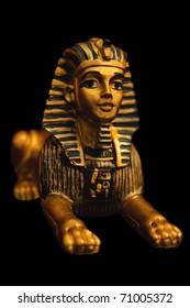 Egyiptian sphinx