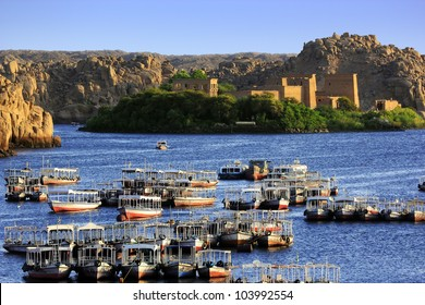 Egypt Lakes Images, Stock Photos & Vectors   Shutterstock