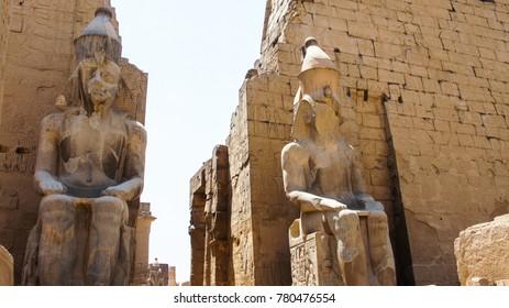 Egypt - ancient architecture