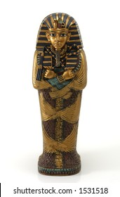 Egyptian Casket