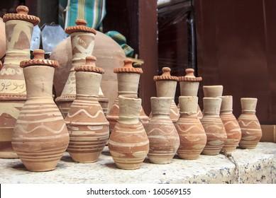 Egyptian hand made traditional bowl