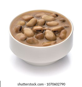 Egyptian Traditional Breakfast Dish of Beans