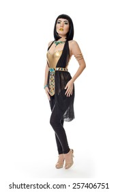 Egyptian Dress Images, Stock Photos & Vectors | Shutterstock
