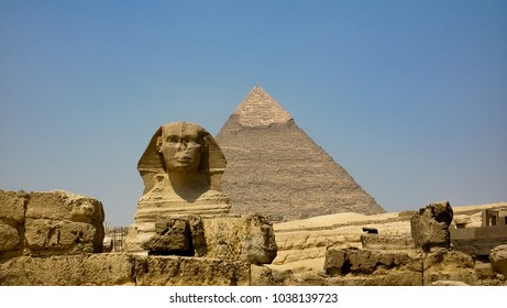 Egyptian Wonders and Landscapes