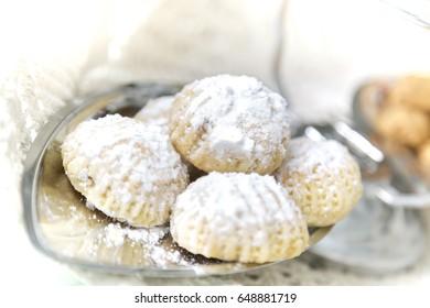 Eid cookies biscuits and kahk